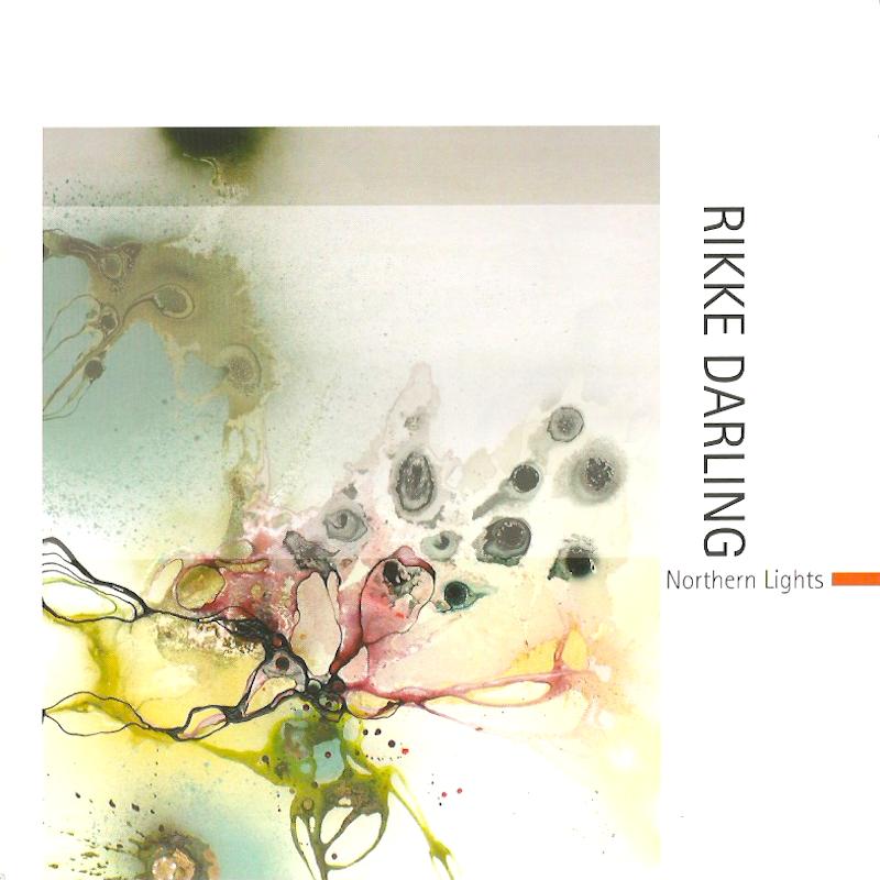 Rikke Darling brochure forside